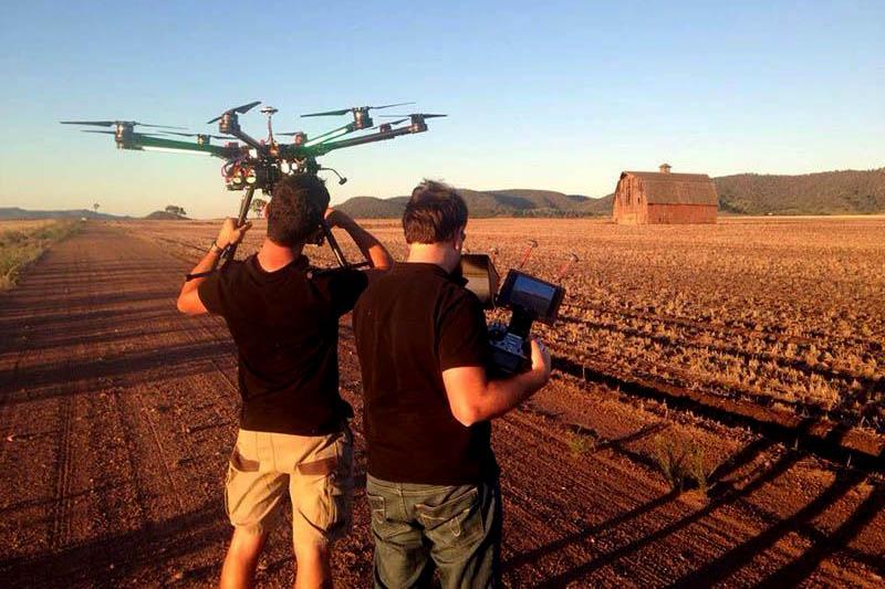 LBB drone