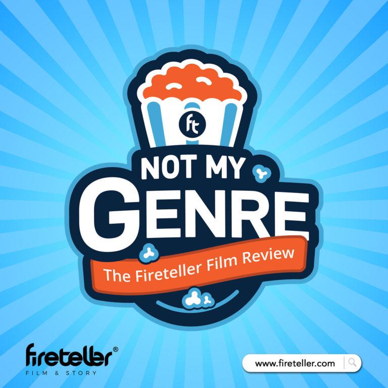 NOT MY GENRE: The Fireteller Film Review